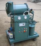 De geavanceerde coalescense-Scheiding Installatie van de Dehydratie van de Diesel van het Type