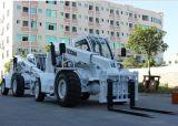 Gabelstapler des Benzin-3500kg für Verkauf