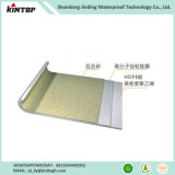 Pre-Applied Fully Bonded HDPE Membranes for Building Material