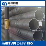 Dn 100 de Pijpleiding van het Aardgas van China