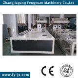 Tubo de plástico duro automático de la ampliación de la máquina