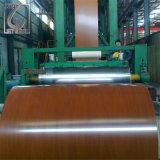 Зеленый цвет краски полиэфира японии покрасил катушку Prepainted PPGI гальванизированную стальную для толя