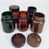 [60كّ] محبوب زجاجة مستديرة بلاستيكيّة