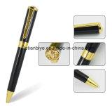 De douane Gegraveerde Pen van het Metaal van het Merk voor Gift (Lt.-C810)