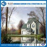 Prefabricated 가벼운 강철 구조물 별장