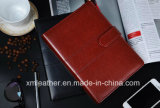 Handmade кожаный журнал дела дневника 2017