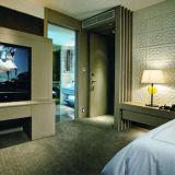 Het moderne Meubilair Bedroomset van het Hotel van de Ster van de Manier (emt-A1204)