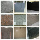 Carrelage en pierre de marbre en granit naturel et granit pour plancher / mur