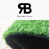 10-15mm paisajismo decoración de jardín de césped de la alfombra de Césped Artificial Césped Artificial //el césped artificial