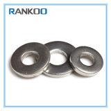 La norme DIN7349 les rondelles de cale en acier inoxydable pour la vis et boulon