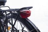 後部高速ブラシレスモーター電気都市バイク
