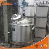 Calefacción eléctrica de acero inoxidable Reactor