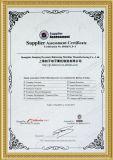 Macchina d'equilibratura dinamica Self-Drive di Schang-Hai JP dal fornitore della Cina (PHZS-5B)