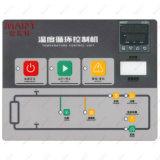 150&180 grados de calefacción eléctrica de alta temperatura caldera de agua caliente