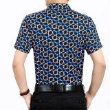 2017 متأخّر تصميم رجال قميص رسميّة