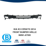 KIA K3 Cerato 2014 решетка переднего бампера 86530-A7000
