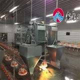 肉焼き器家のプラスチックスラットの床システム