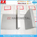 Placa de base de molde de carboneto de tungstênio quadrado Yg15 resistente ao desgaste