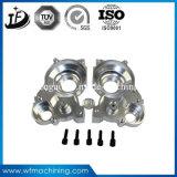 Selbstmaschinerie kundenspezifische Präzisions-Bearbeitung-Stahl-/Aluminiumübertragungs-Getriebe-Gehäuse