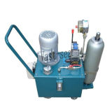 Bewegliche Hydraulikanlage-Geräten-Wasserkraftanlage-Wasserkraftanlage