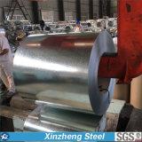 A bobina de aço galvanizada dura cheia /Zinc revestiu a bobina de aço Z40-Z275g