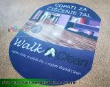 Custom Print Wall / Window / Car / Floor Autocollant adhésif en PVC adhésif en vinyle