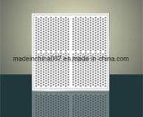 595*595mm 중단된 천장 칼슘 규산염 널 중국 공장