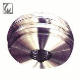 De flexibele 2D 6K het Verbinden Band 201/304/316/310S/410/904L van de Strook van het Roestvrij staal