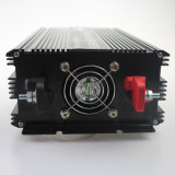 AC 3000W単一フェーズのセリウムの証明の純粋な正弦波の太陽エネルギーインバーターへの24V-48V DC