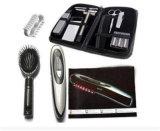 Мощность лазера роста волос насадки щетки волос в домашних условиях роста волос лазерной терапии гребень отрастут устройство машины озона инфракрасный массажер