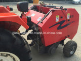 Appuyez sur la ramasseuse-presse 850 Mini Hay pour la vente de la Chine