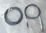 Кабель шины CAN ускорителя кабель дросселя шины, провод дросселя шины CAN