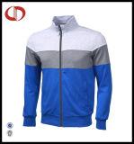 Оптовая полная куртка спортов застежки -молнии для людей