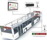 18,5-дюймовый 3G и WiFi Ad мультимедийные монитор