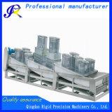 De Ontwaterende Machine van het Dehydratatietoestel van de Apparatuur van de Verwerking van het voedsel