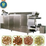as aves domésticas da máquina da extrusão do alimento de cão alimentam o equipamento