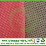 Tecido de polipropileno não tecidos em peso diferente 10 gsm a 300 GSM