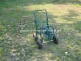 Chariot à carreaux de jardin