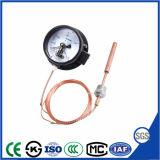 Высокое качество электрический контакт типа давления термометр с маркировкой CE