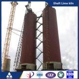 De Oven van de Schacht van de metallurgie in China