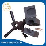 Protection contre la foudre Moule de soudure exothermique Moule de graphite personnalisable