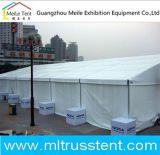 백색 PVC 지붕 차 Exhibiition 및 승진 천막