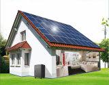 격자 휴대용 태양 에너지 시스템 떨어져 사용이 1kw에 의하여 집으로 돌아온다