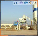 Grossiste concret mobile de centrale de malaxage de la Chine à vendre
