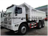 Ribaltatore dello scaricatore dell'autocarro con cassone ribaltabile di estrazione mineraria di Sinotruk HOWO 70t 371HP