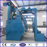 Strumentazione di pulizia della macchina di granigliatura della cinghia del metallo Gn15