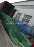 [8تون] متحرّكة هيدروليّة رافعة شوكيّة حوض سفينة جسر رفع مع [لوأدينغ كبستي] ثقيلة