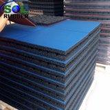 Carrelage lumineux extérieur neuf solide de couleur de qualité