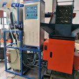 80kw calentador de la tuerca de Inducción de Alta Frecuencia de equipos de recocido