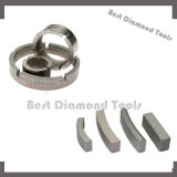 Этапы диаманта лезвия Pedrini Multi с формулой быстрого вырезывания для гранита